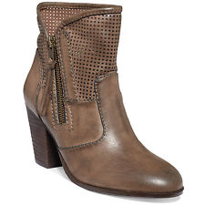 WOMEN'S REPORT *JAMIE BROWN BOOTS* COLOR BROWN SIZE 6.5 M