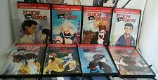 Tenchi in Tokyo - Vol 1,2,3,4,5,6,7,8 - Complete Collection Anime DVD