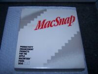 Dove Computer MacSnap 524E Expands Mac 512KE to 1MB