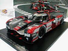 Spark Tourenwagen- & Sportwagen-Modelle von Audi im Maßstab 1:18