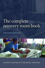 The Complete Recovery Room Book-ExLibrary