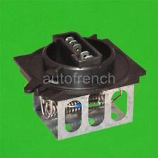 GENUINE Peugeot 306 Partner  Citroen Berlingo ZX Heater Motor Control Resistor