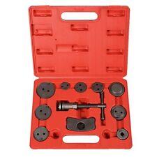 TUniversal 12 PCS Disc Brake Piston Caliper Rewind Back Tool Kit Automotive Tool