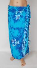 Sarong (SA 268) RIESEN AUSWAHL Sari Wickeltuch Pareo Wickelrock Lunghi Tuch