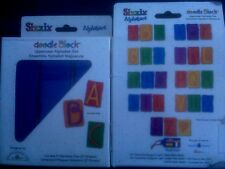 Sizzix Alphabet Numbers Scrapbooking Die Cutting Cartridges Ebay