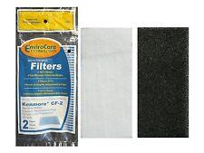 2 Kenmore Part#2086884 -CF2 Foam  Filter - Upright, Progressive Vacuum Cleaners