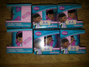 Disney Doc McStuffins Magic Spring Kids Party Bag Filler x6