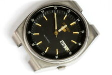 Seiko 7S26 vintage watch for parts/hobby/watchmaker - 141113