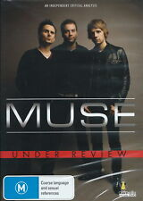 Muse; Under Review - NEW DVD