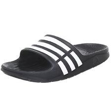 Chaussures noirs moyens à enfiler pour garçon de 2 à 16 ans