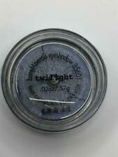 Bare Escentuals Eye Shadow Color Twilight~Discontinued~Har d To Find Full Size