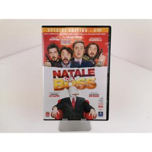 NATALE COL BOSS - DVD ITA