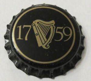 Guinness nr.4   Ireland     kronkorken bottle cap tappo chapa