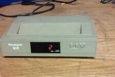 Panasonic catv converter tz-pc175dn1