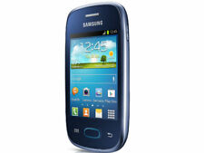 New Samsung Galaxy Pocket Neo S5310B 3G 2.0MP Unlocked Smartphone in Blue Black