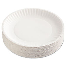 Ajm Packaging Corp. Gold Label Coated Paper Plates 9