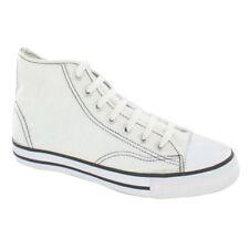 Vêtements, chaussures et accessoires de baseball blancs