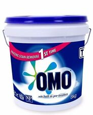 OMO Laundry Washing Powder Detergent 8kg - Top Loader