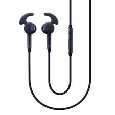 Genuine Original Samsung In-Ear Fit Headphones - Black