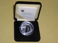 Irland 10 Euro Silber 2006 PP  Samuel Beckett