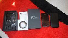 Samsung  Galaxy S GT-I9000 - 8GB - Schwarz (Ohne Simlock) Smartphone mit OVP(31)