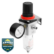 Airbrush Air Compressor Regulator with Moisture Trap