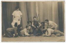 Amateur dramatics, youth club show? Co. Durham photographer