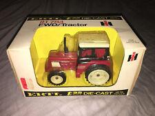 Vintage Die Cast 1/32 IH 784 tractor by ERTL SEALED.   #A16
