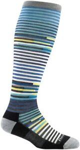 Darn Tough Womens 264467 Pixie Knee High Light Cushion Sock Size Large