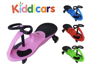 Kiddicars Wiggle car swivel car plasma car self propelled ride on car 2020 Model