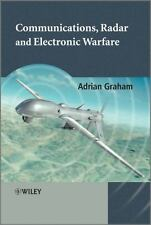 Communications, Radar and Electronic Warfare by Adrian William Graham (2011,...