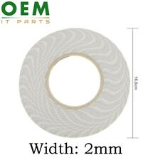 2mm 3M Double Sided Adhesive Tape for Tablet / Mobile Phone Touch Screen Repair