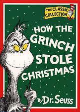 Dr. Seuss Fiction Books for Children