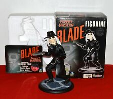Puppet Master Blade Figurine Horror Collector Series Numbered Full Moon #03206