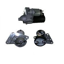 Fits PEUGEOT 206 1.4 HDi Starter Motor 2001-On - 15620UK
