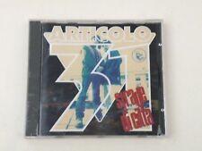ARTICOLO 31 - STRADE DI CITTA' - CD CRIME SQUAD 1993 - NUOVO/NEW
