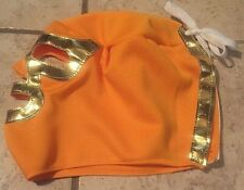 Silver King Ramses Luchadore Adult Wrestling Mask, Lucha Loot Exclusive, WCW