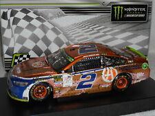 Brad Keselowski #2 AutoTrader Vegas Win 2018 Fusion Liquid Color 1:24 scale car