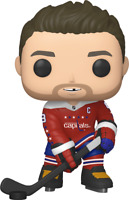 NHL Washington Capitals - Alex Ovechkin Alt Jersey Funko Pop Vinyl New in Box