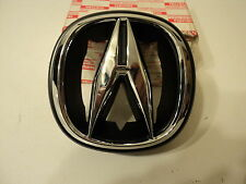 New 1998-1999 Acura SLX Radiator Grille Emblem 'A', Nameplate,Logo 8-97177-513-0