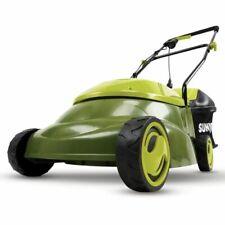 New listing Sun Joe Mj401E Mow Joe 14-Inch 12 Amp Electric Lawn Mower with 50 feet cord
