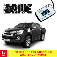 iDRIVE Sprint Throttle Controller to suit ISUZU D-MAX from 2012 onwards