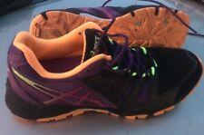 ASICS GEL-Fuji Attack 4 Trail Running Shoes Sz 9.5
