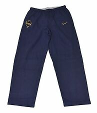Boca Junior Player Issue Algodon long Pants Nike XL blue