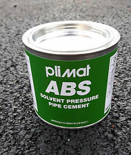 ABS Solvent Cement - 500ml