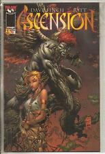 Image Comics Ascension #1 October 1997 Top Cow NM-