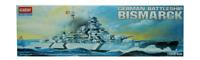 1/800 German Battleship Bismarck / ACADEMY MODEL KIT