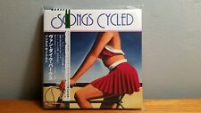 "VAN DYKE PARKS ""Songs Cycled"" OOP 2013 Japan mini lp cd 48-page booklet Pristine"