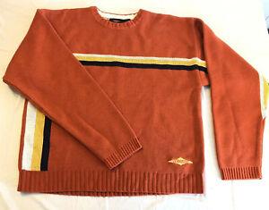 Burton Backhill Youth Acrylic Pullover Sweater Sz XL (12-14)
