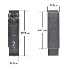 Brand new belt clip for Motorola Saber I II III and System Saber I II III Radio